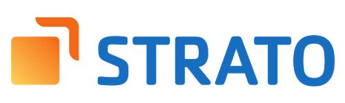 STRATO Logo